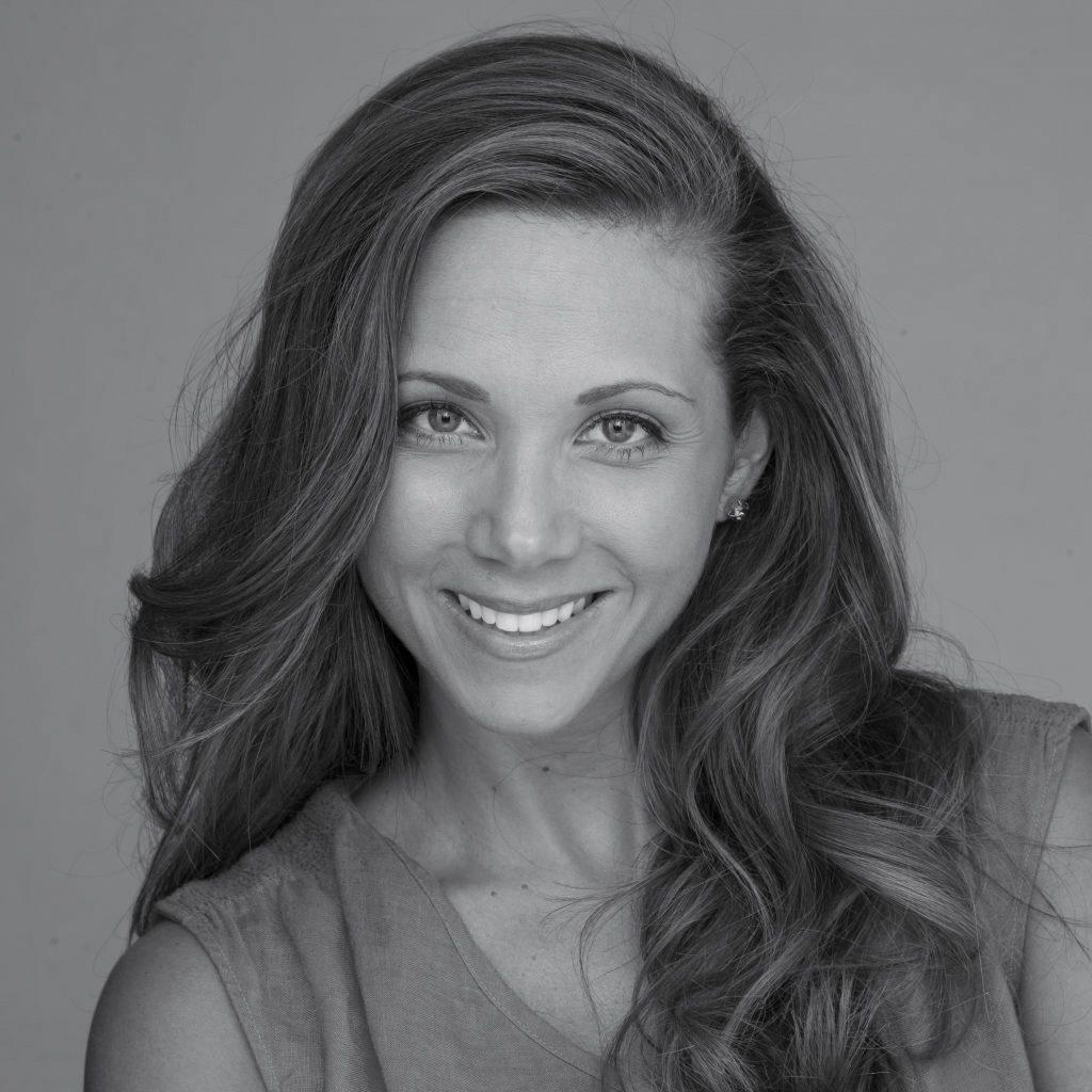 Jessica Coscia - Senior Communications Strategist