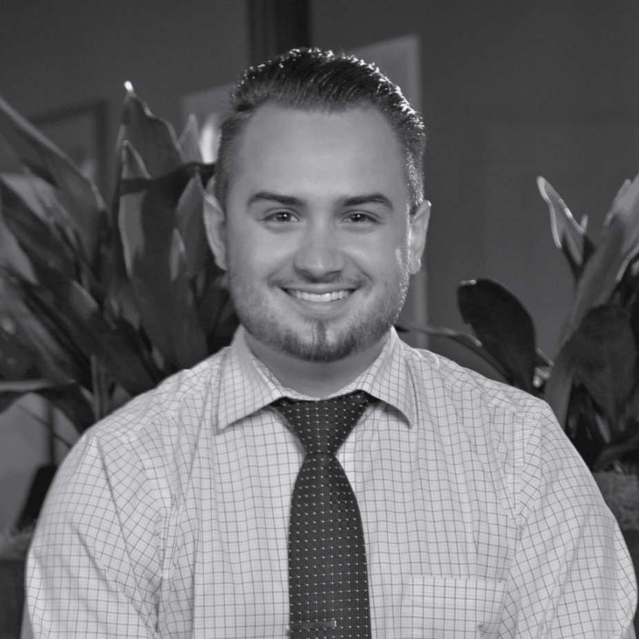 team - Anthony Cadorniga - Social Media Manager