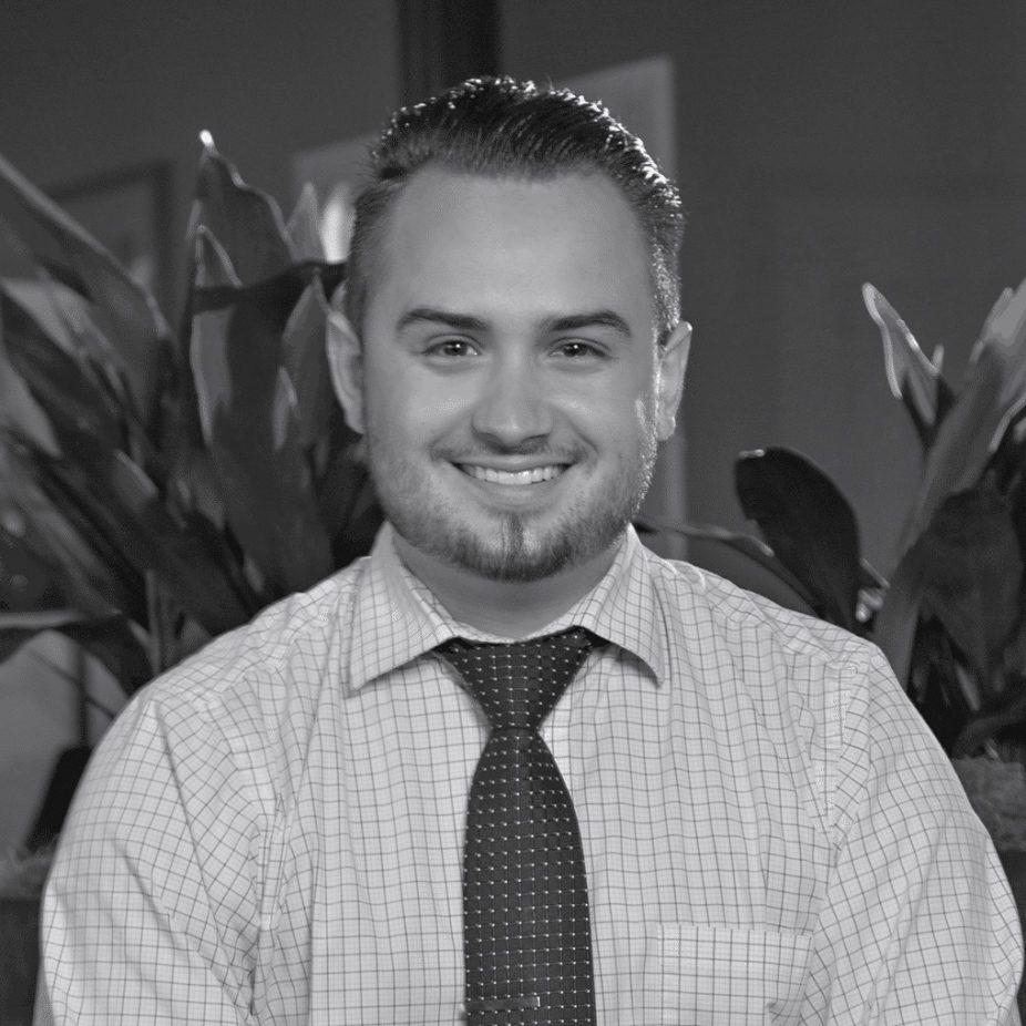 Anthony Cadorniga - Social Media Manager
