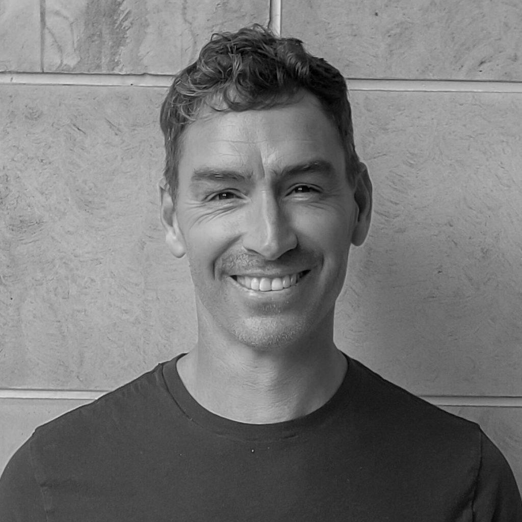 Jason Biggs - Chief Sales Officer