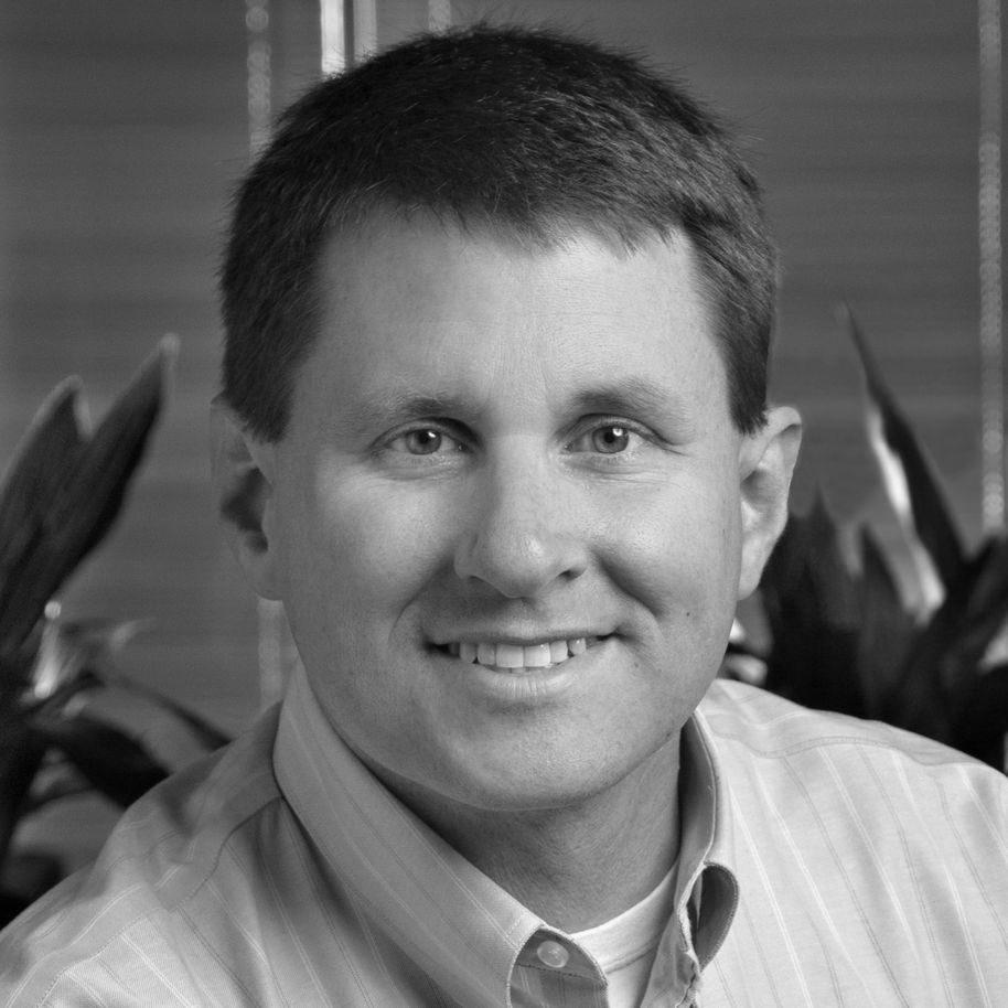 Jon Parks - Chief Strategist