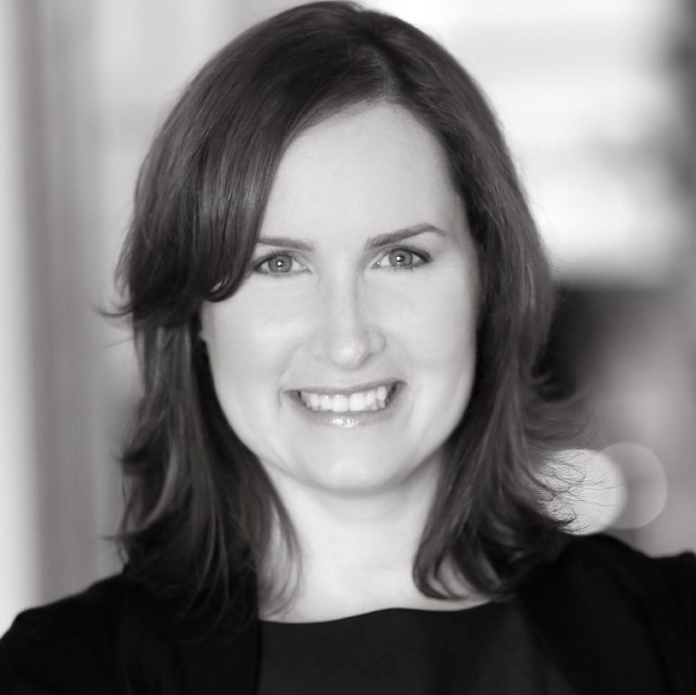 Kiersten Williams - Senior Communications Strategist
