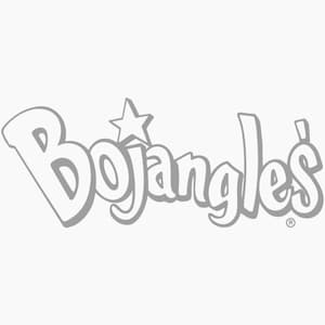 our clients - bojangles logo
