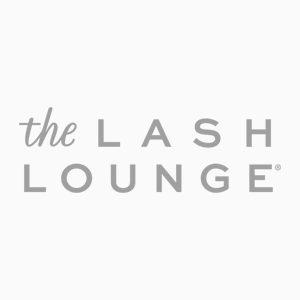 our clients - the lash lounge logo