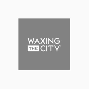 our clients - waxing the city logo