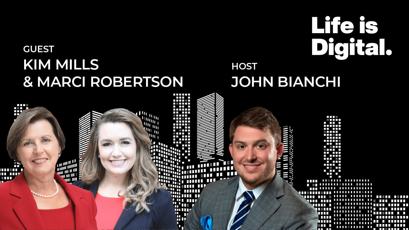 Life is Digital Podcast Guest Phoenix Commercial Properties
