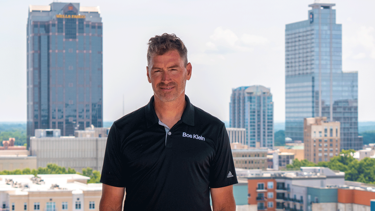 Jason Biggs Head of Business Development