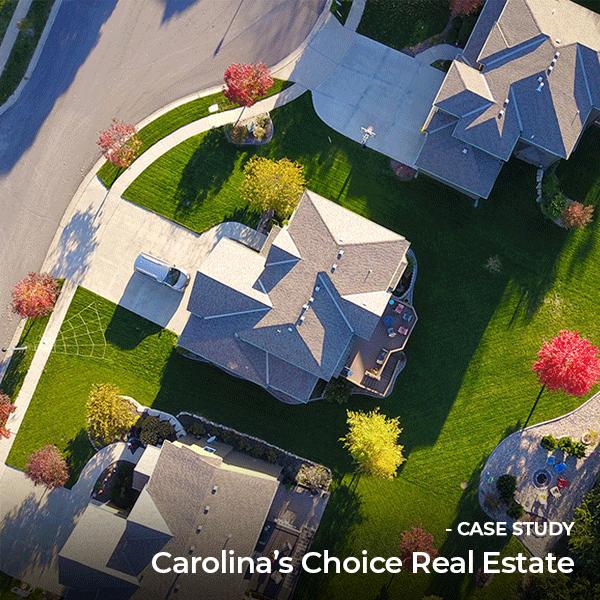 Carolina's Choice Real Estate