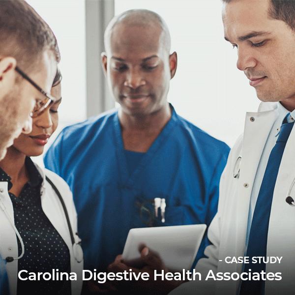 Carolina Digestive Health Associates